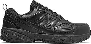 [ニューバランス] メンズ 男性用 シューズ 靴 スニーカー 運動靴 627v2 - Black/Black [並行輸入品]