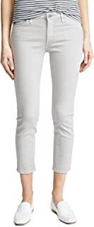 AG Adriano Goldschmied womens Twill Prima Crop Pants