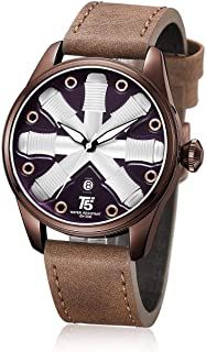 T5 Analogue watches for men مث