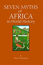 Seven Myths of Africa in World History (Myths of History: A Hackett Series)