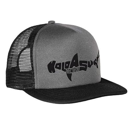 Mens Womens Mesh Dad Cap Shark Week Decorations Snapback Flat Bill Hat