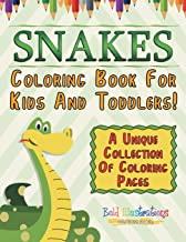 Best snake coloring book Reviews