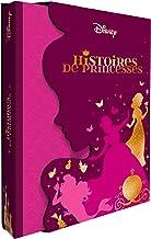 Livres DISNEY PRINCESSES - Les trésors de Disney - Histoires de Princesses PDF