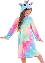 girls bath robe