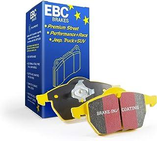 EBC Brakes ED91808 Brake Pad