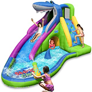 Kcelarec Water Slide