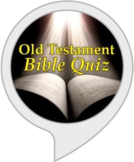 Bible Quiz - Old Testament
