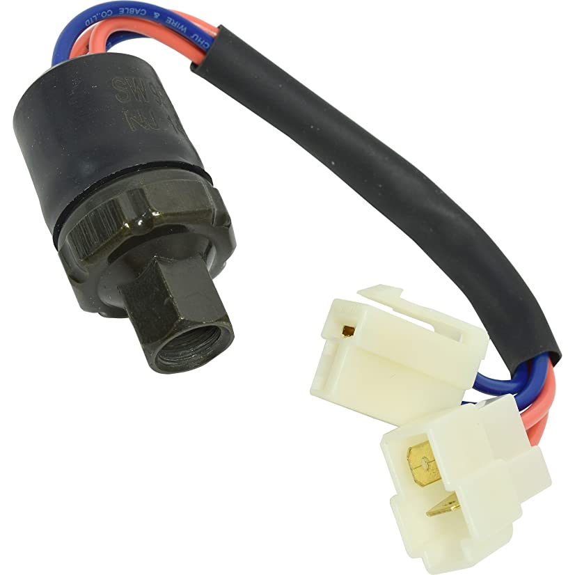 Universal Air Conditioner SW 9946C A/C Trinary Switch