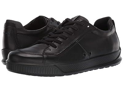 ECCO Byway Sneaker (Black) Men