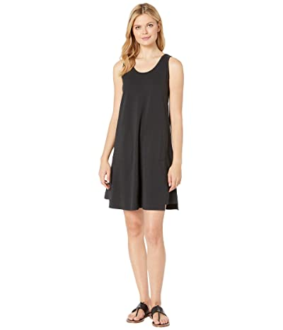 NAU Astir Tank Dress (Caviar) Women