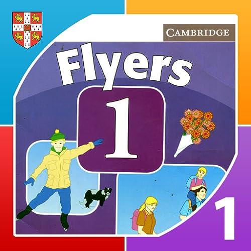 Cambridge Flyers 1 - YLE Flyers 1
