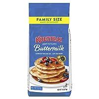 Krusteaz Complete Buttermilk Pancake Mix 7-Pound Bag Deals