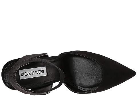 Madden Suededark Oscuro Negro precio Steve Gris Bomba Dion Mejor wBWE4ngqB