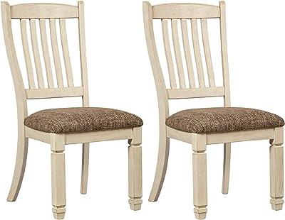 Amazon.com - Ashley Furniture Signature Design - Mestler ...