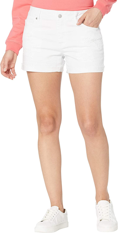 Southern Tide Hayes Denim Shorts