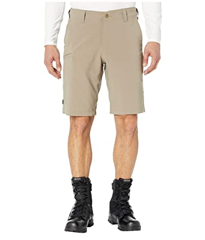5.11 Tactical 11 Base Shorts (Stone) Men