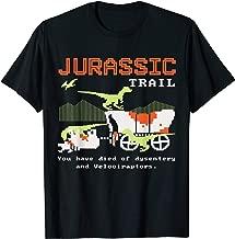 jurassic trail
