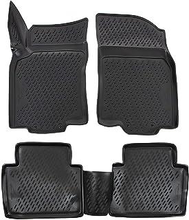 Suchergebnis Auf Für Nissan X Trail Fußmatten Matten Teppiche Auto Motorrad