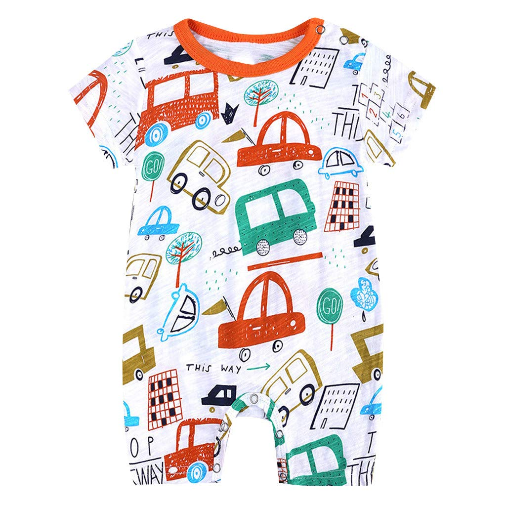 Memela New F//W 2018 Baby Tops,Toddler Long Sleeve Litter Print Tops Outfits Clothes