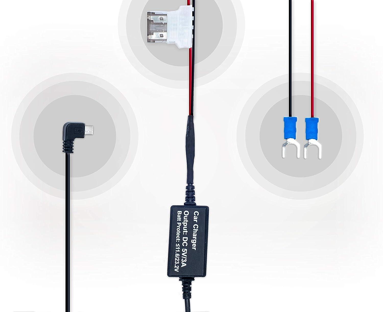 Paj Gps Kfz Ladekabel Für Allround Finder Und Power Elektronik