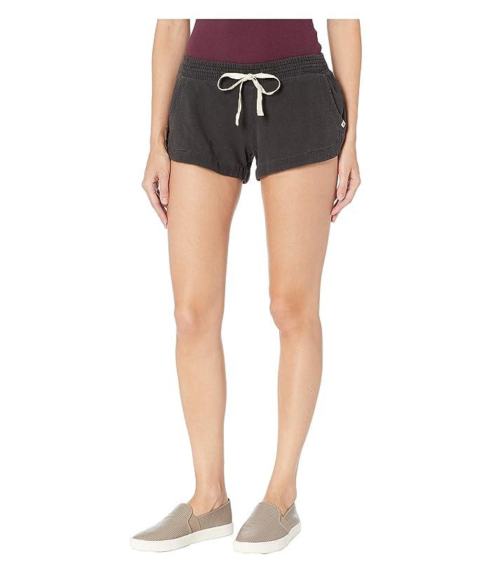 Rip Curl Classic Surf Shorts (Black) Women