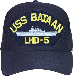 Best uss bataan hat Reviews