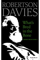 What's Bred in the Bone (Cornish Trilogy Book 2) Kindle Edition