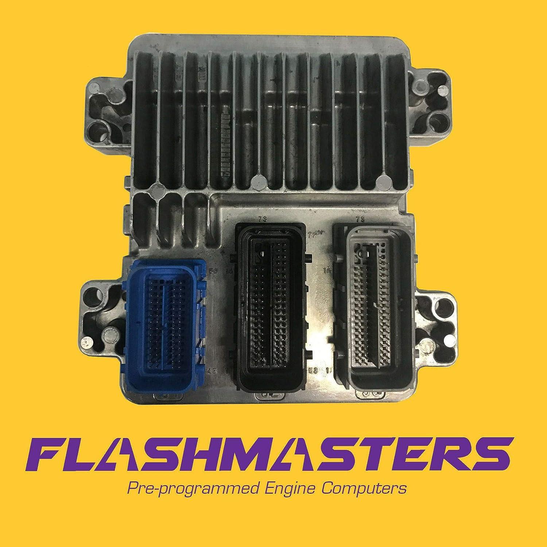 Flashmasters 2008 Grand Washington Mall Prix Regular discount GXP Engine Progra 12607096 Computer