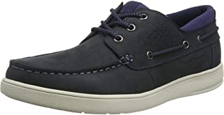 Hush Puppies Men's Liam Boat Shoes