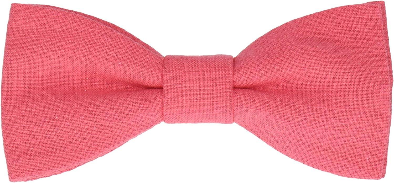 Mrs Bow Tie Dylan Pre Tied, Self Tying Bow Ties