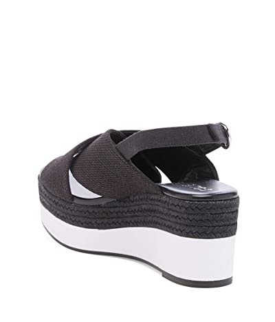 SOLE / SOCIETY Ariesa (Black) Women