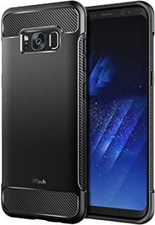JETech Case for Samsung Galaxy S8 Plus S8+, Protective Cover with Shock-Absorption