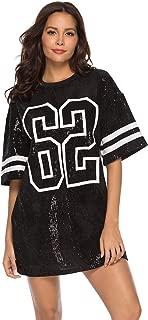 football jersey dress