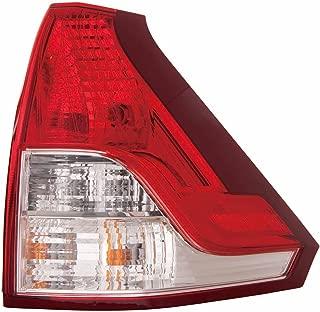 Best 2006 honda crv tail light assembly Reviews