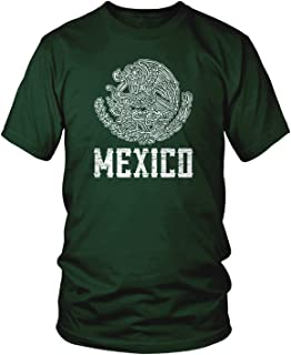 playera de mexico