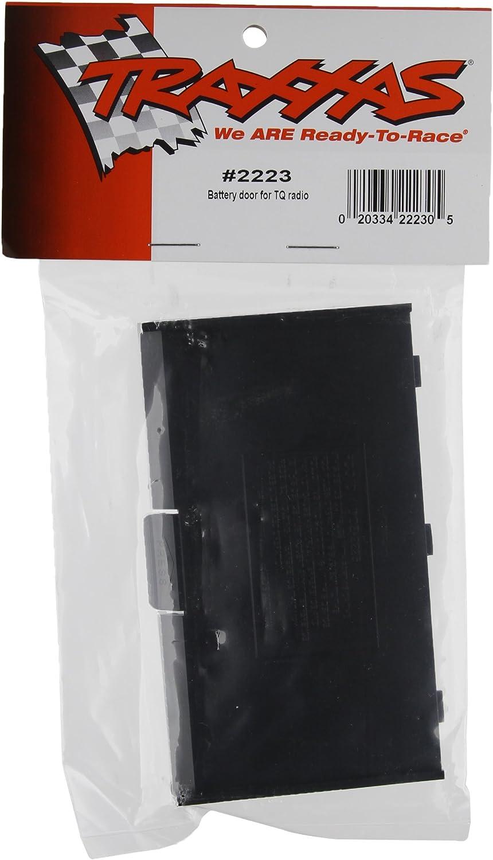 Traxxas 2223 Battery Door 484-Pack TQ Our Regular dealer shop most popular Radios for