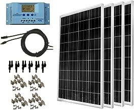 Best 1600 watt solar panel system Reviews