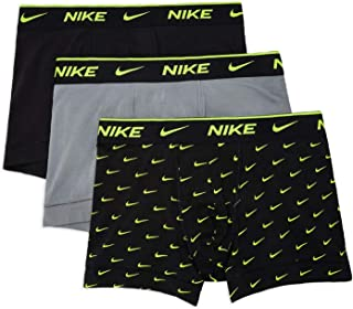 Nike Men's Trunk 3pk Men's underpants