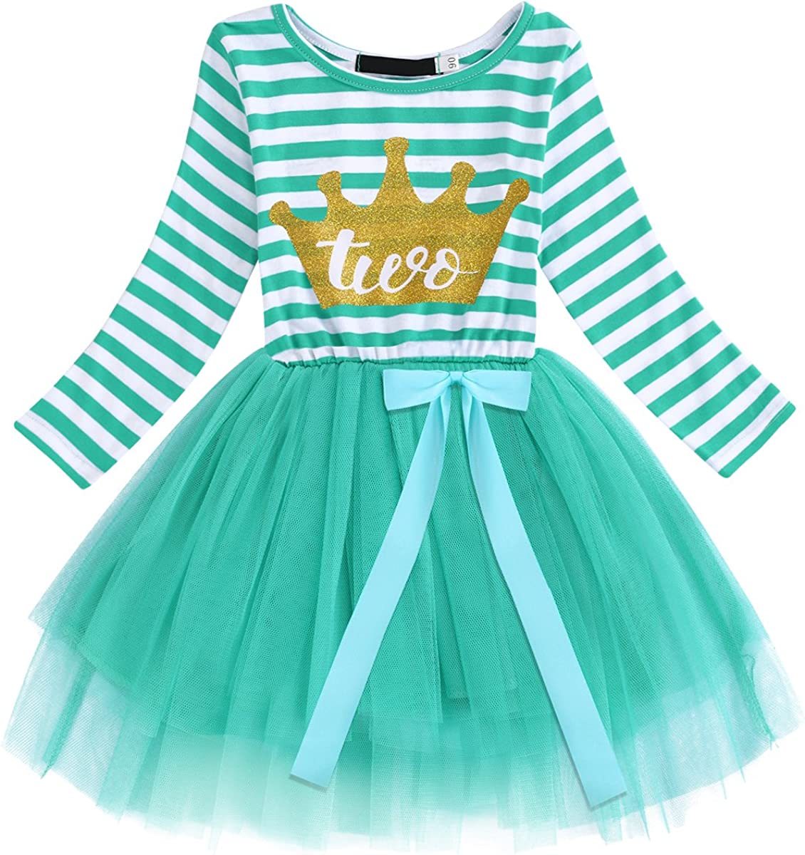 Baby Popular All items in the store product Girl Long Sleeve 1st 2nd Birthday 3rd Cake Tutu Party Smash