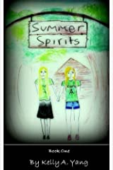 Summer Spirits: Book One Kindle Edition