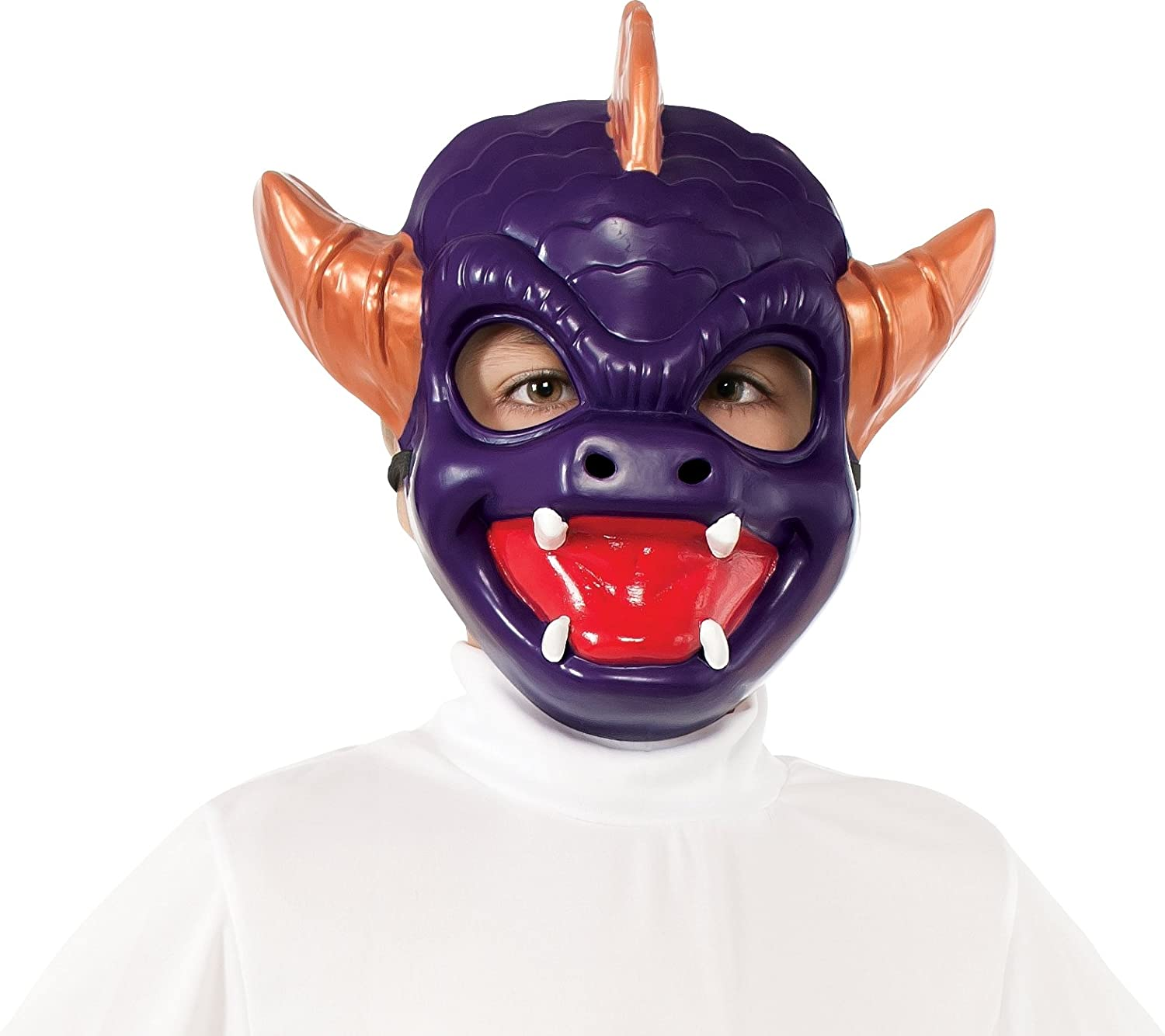 Rubies Costume Skylanders Giants Spyro Mask