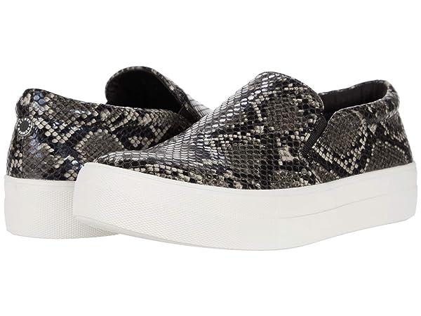 Steve Madden Gills Platform Sneaker