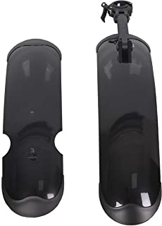 ECOTRIC Fenders for Our 26