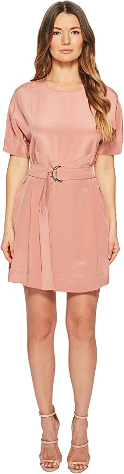 Sportmax - Teruel Short Sleeve Dress