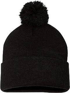 Sportsman SP15 - Pom Pom Knit Cap