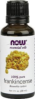 NOW Foods エッセンシャルアロマオイル フランキンセンス 30ml Frankincense Oil 海外直送 [並行輸入品]