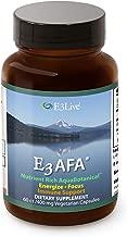 E3Live AFA Supplement, 60 Count