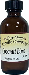 Best coconut lime scent Reviews