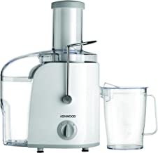 Kenwood Centrigugal Everyday Essential Juicer, White, 800 W, JEP02.AOWH