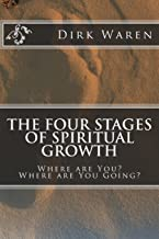 The Four Stages of Spiritual Growth